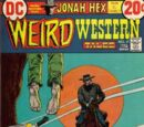 Weird Western Tales Vol 1 17