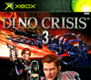 Dino Crisis 3 Images