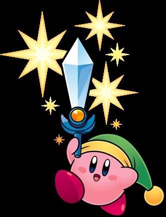 Copy Ability - Kirby Wiki - The Kirby Encyclopedia  Copy Ability - ...