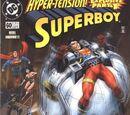Superboy Vol 4 60