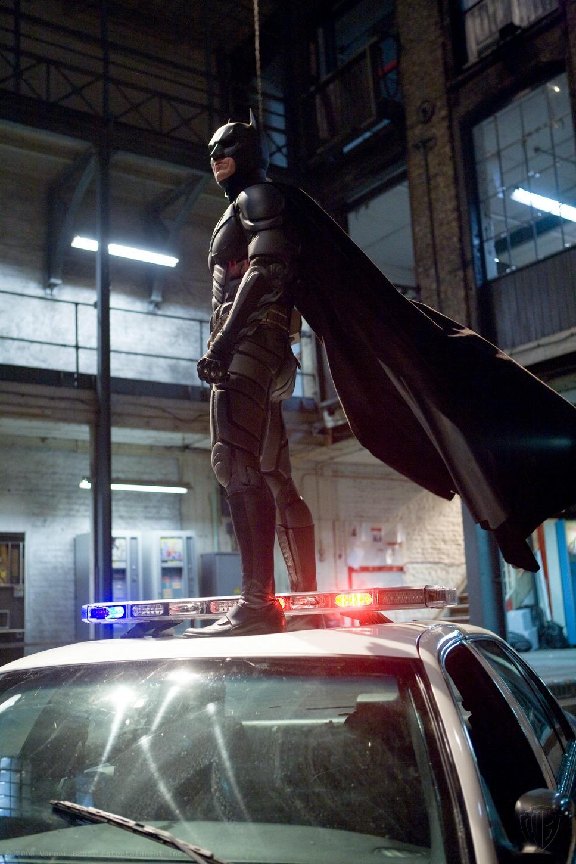 Batman 4 Nolan