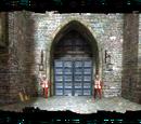 Roper's Gate