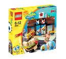 3833 Krusty Krab Adventures