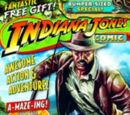 Indiana Jones Comic 9