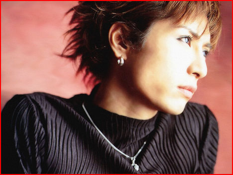 Gackt - The Final Fantasy Wiki - 10 years of having more ...