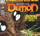 Blood of the Demon Vol 1 6