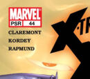 X-Treme X-Men Vol 1 44