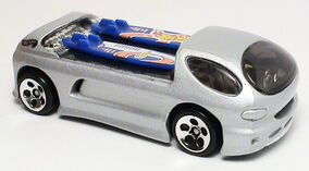 2000 First Edition Deora II-BBB01
