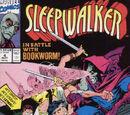 Sleepwalker Vol 1 4