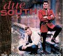 Due South, Vol. II: The Original Television Soundtrack