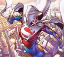 Supergirl Villains
