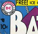 Batman Vol 1 111