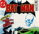 Batman Vol 1 345