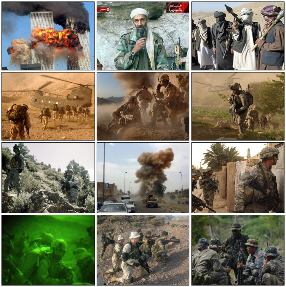 war on terrorism In the wake of the terrorist attacks of september 11, 2001, the united states  launched an international war on terrorism defined by military.