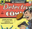 Detective Comics Vol 1 82