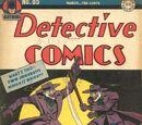 Detective Comics Vol 1 85