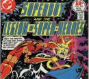 Superboy and the Legion of Super-Heroes Vol 1 233