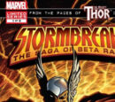 Stormbreaker: The Saga of Beta Ray Bill Vol 1 1