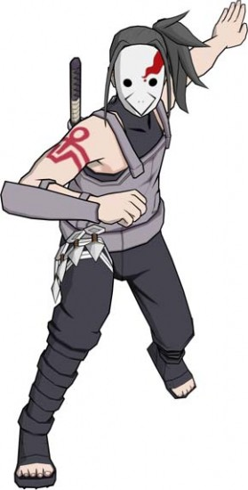 Towa - Narutopedia, the Naruto Encyclopedia Wiki