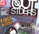 Outsiders: Brothers in Blood