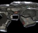 Pistola de Cañón Corto MX8
