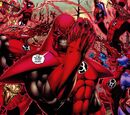 Red Lantern Corps (New Earth)/Gallery