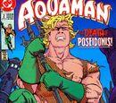 Aquaman Vol 4 2