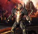 Personajes del Universo DC