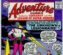Adventure Comics Vol 1 334