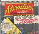 Adventure Comics Vol 1 344