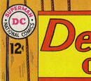 Detective Comics Vol 1 319