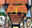 Detective Comics Vol 1 566