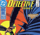 Detective Comics Vol 1 595