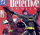 Detective Comics Vol 1 602
