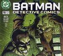 Detective Comics Vol 1 705