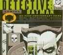 Detective Comics Vol 1 750