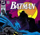 Batman Vol 1 463