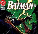 Batman Vol 1 464