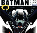 Batman Vol 1 580