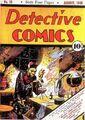 Detective Comics 18