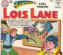 Superman's Girlfriend, Lois Lane Vol 1 46