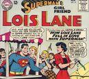 Superman's Girlfriend, Lois Lane Vol 1 53