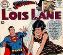 Superman's Girlfriend, Lois Lane Vol 1 80