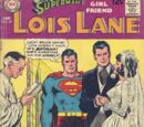 Superman's Girlfriend, Lois Lane Vol 1 89