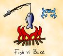 Fish 'n' Bakes
