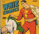 Whiz Comics Vol 1 57