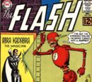 The Flash Vol 1 133