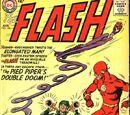 The Flash Vol 1 138