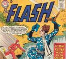 The Flash Vol 1 148