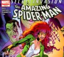Secret Invasion: The Amazing Spider-Man Vol 1 3